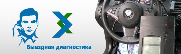 Диагностика автомобилей с пробегом в Белгороде
