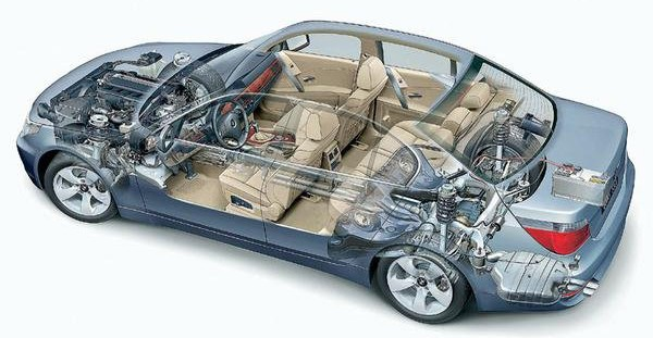 Проверка узлов и агрегатов автомобиля с пробегом в Белгороде